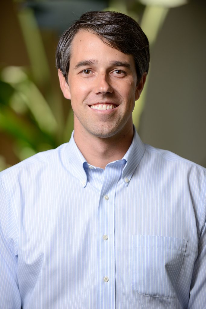 Beto O'Rourke for US Senate